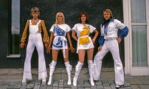 Abba announce first new songs for 35 years | Music | The Guardian