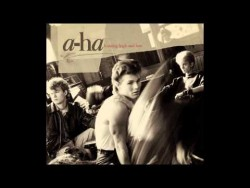A-ha – Living a Boy's Adventure Tale – YouTube