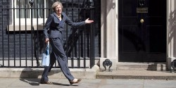 All the bad news Theresa May's government just tried to bury – Business Insider