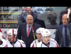 2 coaches 2 objects 2 different reactions (soccer vs hockey) – YouTube