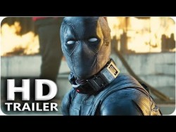 DEADPOOL 2 Final Trailer (Extended) Marvel – YouTube