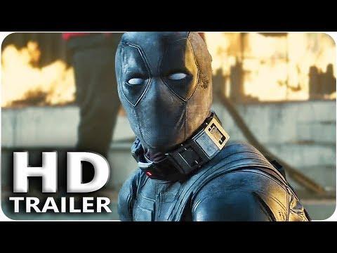 DEADPOOL 2 Final Trailer (Extended) Marvel – YouTube