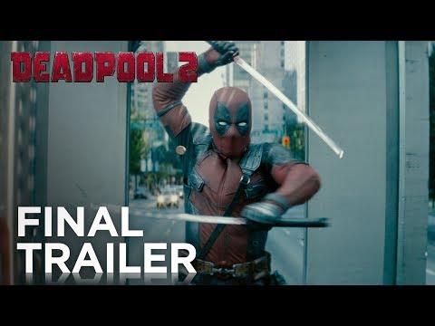Deadpool 2: The Final Trailer – YouTube