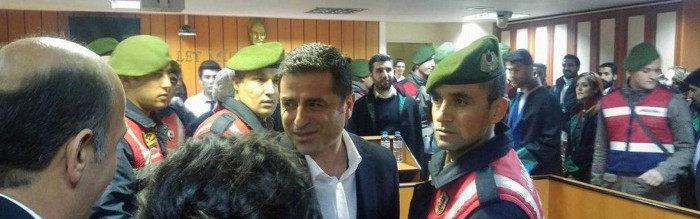 Demirtaş's testimony sheds light on Turkey's recent history | Ahval