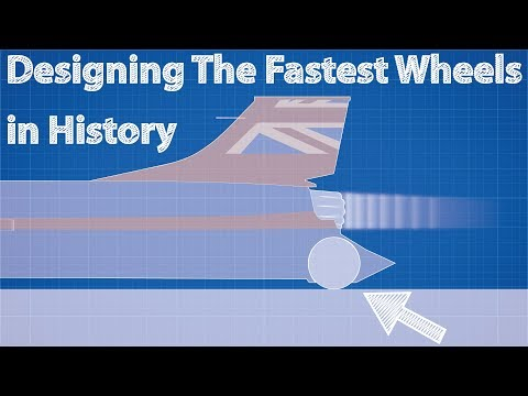 Designing The Fastest Wheels in History – YouTube