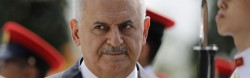 Entire opposition is part of plot against Turkey – PM Yıldırım  | Ahval