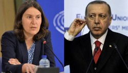 EP's Piri: European Commission failed to send clear message to Erdoğan | Turkish Minute