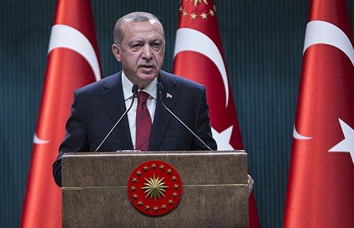Erdoğan: 'We Will not Turn Blind Eye to Kurdish Voters Growing Away from Us' – english