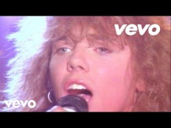 Europe – The Final Countdown (Official Video) – YouTube