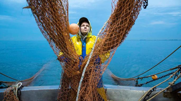 Foreigners to net UK fish after Brexit | News | The Sunday Times