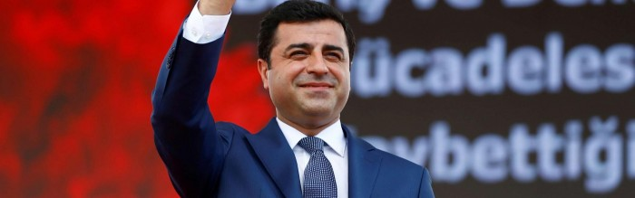 Former Turkish party leader to contest presidency from jail   Ahval