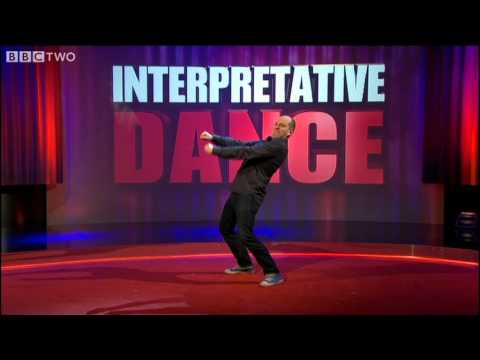 Funny Interpretative Dance: 'Don't Stop Me Now' – Fast and Loose Episode 6, preview – BBC Two – YouTube