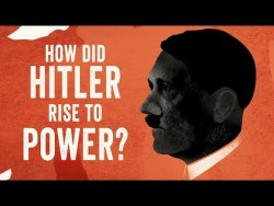 How did Hitler rise to power? – Alex Gendler and Anthony Hazard – YouTube