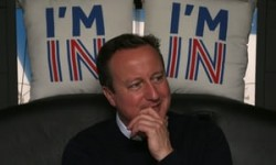 In this golden age of political arrogance, David Cameron is king   Rafael Behr   Opinion   The G ...