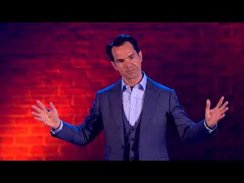 Jimmy Carr – Laughing And Joking (2013) – YouTube