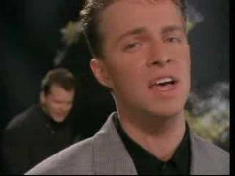 Johnny Hates Jazz – Shattered Dreams (UK Version) – YouTube
