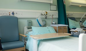Revealed: 82 'ghost wards' containing 1,400 empty NHS beds | Society | The Guardian
