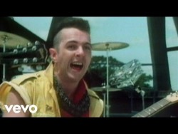 The Clash – Rock the Casbah (Official Video) – YouTube