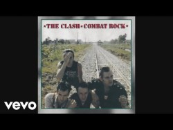 The Clash – Should I Stay or Should I Go (Audio) – YouTube