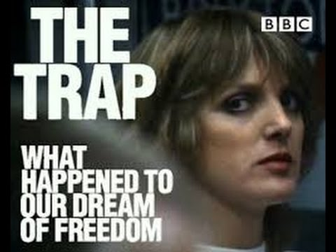 The Trap 1 – Fuck you Buddy! – Adam Curtis (subtitulado español) | Documental – YouTube