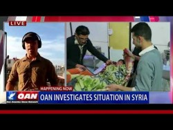Truth about FUKUS Strike Syria from ground zero: OAN Finds No Evidence of Chemical Weapon Attack ...