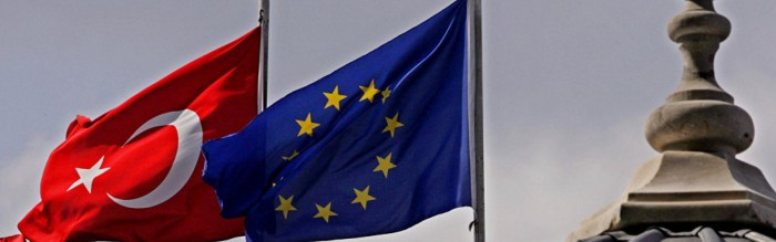 Turkey's upcoming EU progress report 'most damning evaluation yet' – Deutsche Welle | Ahval
