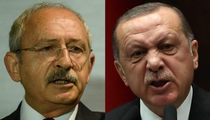 Turkish prosecutor seeks to lift immunity of CHP leader on charges of insulting Erdoğan | Turkis ...