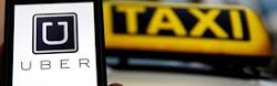 Uber users are traitors – Istanbul Taxi Drivers' Association | Ahval