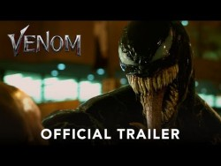 VENOM – Official Trailer (HD) – YouTube