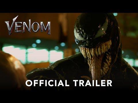 VENOM – Official Trailer (HD) – YouTube