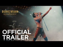 Bohemian Rhapsody | Teaser Trailer [HD] | 20th Century FOX – YouTube