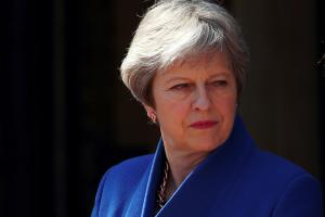 Brexit: Peers vote to guarantee no 'checks and controls' at Irish border, in fresh defeat for Ma ...