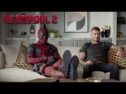 Deadpool 2 | With Apologies to David Beckham – YouTube