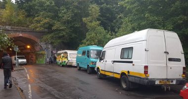 EXCLUSIVE: Council policy on van living outlines greater enforcement powers | The Bristol Cable