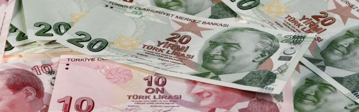 Forty-two percent of Turks say lira's drop is foreign plot | Ahval