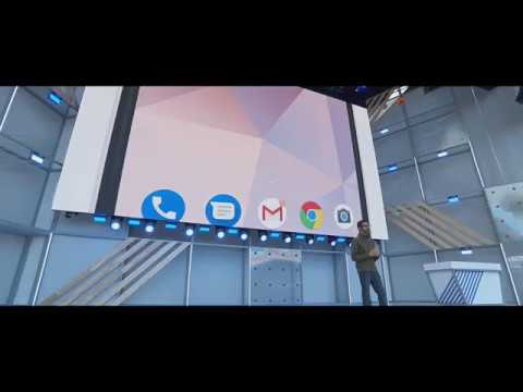 Google Assistant making a phone call – YouTube