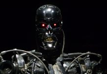 Human corpse-eating robots now in developmental stages