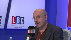 If James Made This Point In Turkey, He Would Be Jailed For Life – LBC
