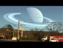 If the Moon were replaced with some of our planets – YouTube