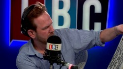James O'Brien Skewers The Daily Mail Over House Of Lords Headline – LBC