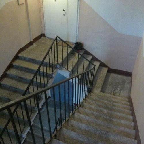 The house that Escher built