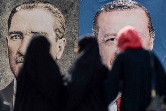 [OPINION] Quo vadis, Turkey? | Turkish Minute