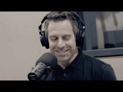 Sam Harris' 10 Best Comebacks and Arguments – YouTube