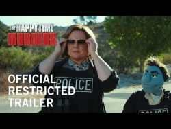 The Happytime Murders | Official Restricted Trailer | Coming Soon – YouTube