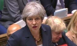 'Theresa May became almost incoherent at times': your best comments today | Politics ...
