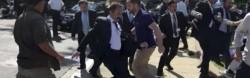 U.S. lawyers prepare $100 million lawsuit against Turkey after DC brawl   Ahval