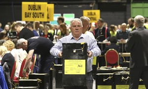 Ireland to vote on removing blasphemy as an offence