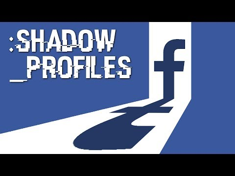 Facebook Shadow Profiles