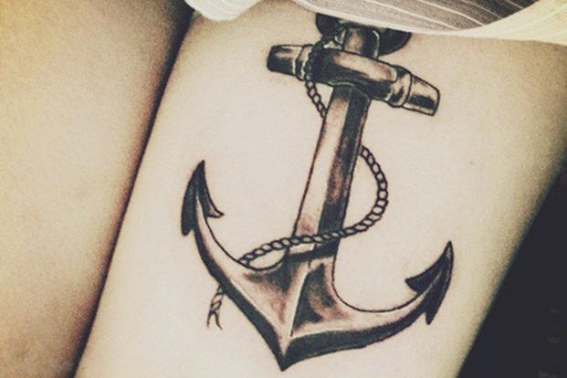 Here are the Meanings Behind 19 Classic Sailor Tattoos