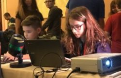 An 11-year-old changed election results on a replica Florida state website in under 10 minutes